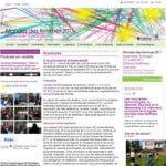 Le lancement de www.mondesdesfemmes.ca