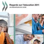 Regards sur l'éducation 2011 : Les indicateurs de l'OCDE
