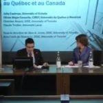 """O. Bégin-Caouette et J. Eastman : """"Gouvernance des grandes universités au Québec et au Canada"""""""